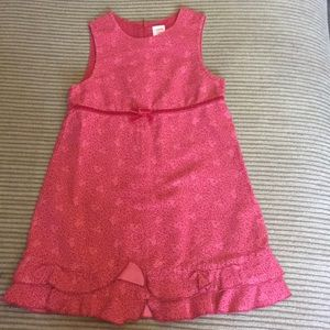 Gymboree Size 5 Dress